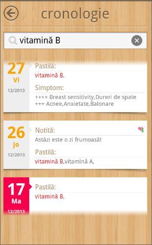 Calendarul 2