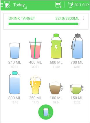 water your body 1