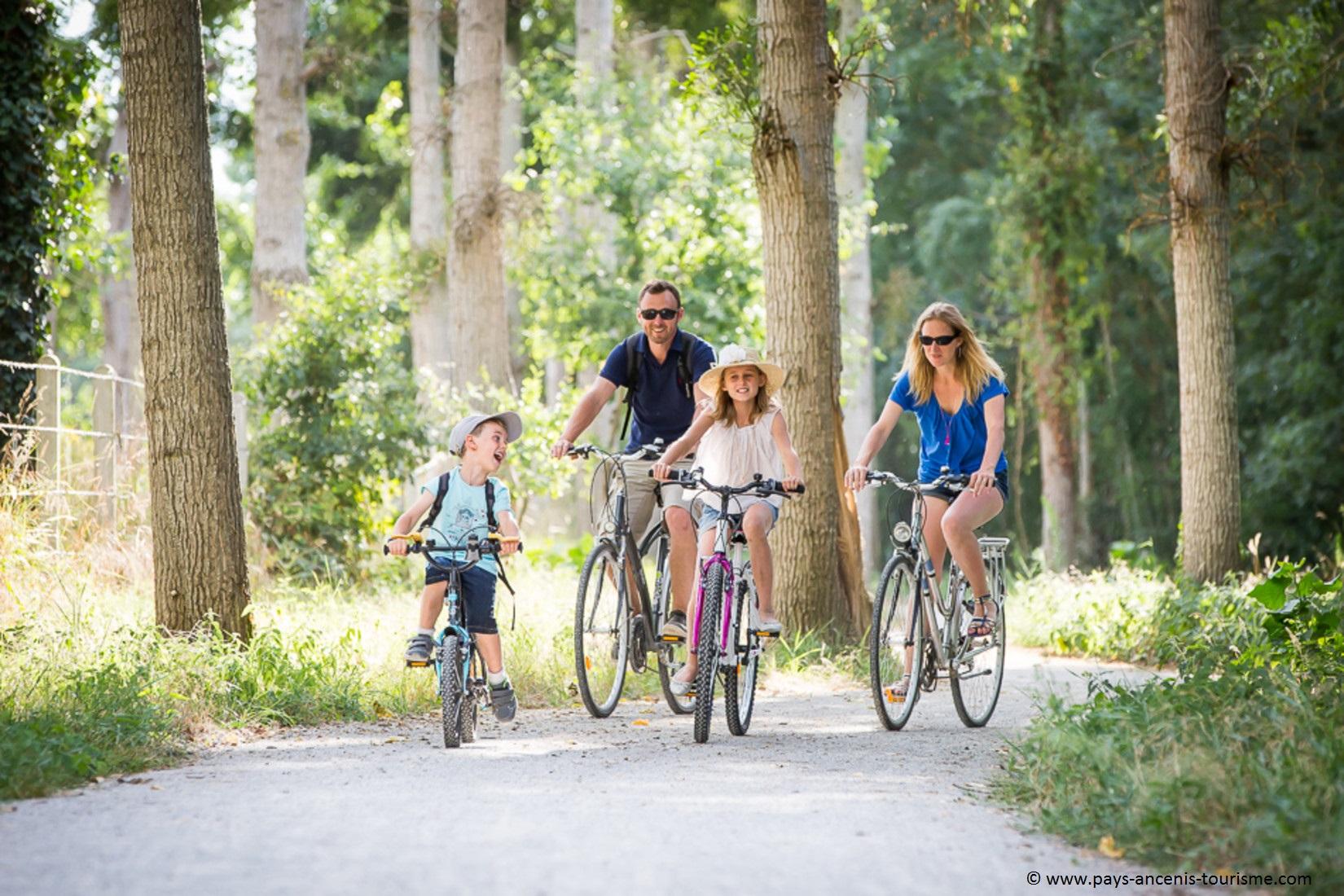 vélo-famille