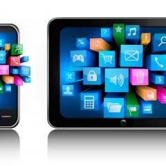 Aplicații android – smart și sănătoase