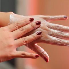 Mască hidratantă pentru mâini frumoase