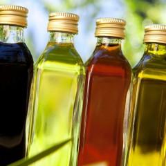 Despre uleiuri vegetale (partea I)