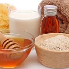 4 produse naturale pentru curățarea tenului