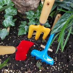 Agenda grădinii mele