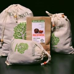 Mai multe rețete cu ingredientul minune – nucile de săpun