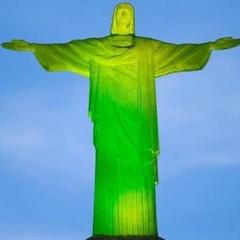 Verde do Brasil