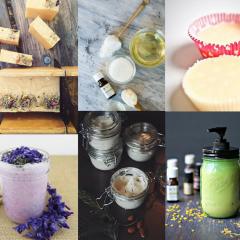(review) Cosmetice naturale handmade în Moldova