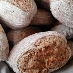 Atelierul de pâine cu maia by Ribca's Artisan Bakery