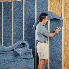 Materiale eco pentru izolarea termică a locuinței