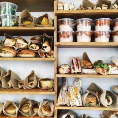 The Free Store – magazinul ce luptă cu risipa de alimente