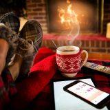 5 recomandări cum să menții temperatura  optimă din casă iarna