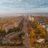 2 ore de curățenie pentru Orașul Chișinău