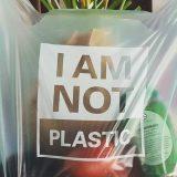 Pungile din plastic biodegradabil – între alternativă și pericol